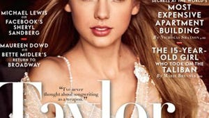 """Taylor Swift Throws Shade at Tina Fey and Amy Poehler, Calls Out """"Sexist"""" Critics"""