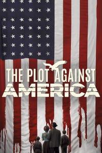 The Plot Against America as Abe Steinheim
