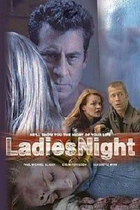 Ladies Night as Jesse Grant