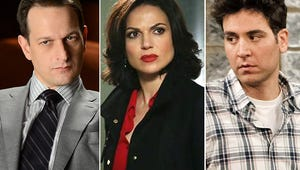 Mega Buzz: Good Wife's Election, the Once Finale, and HIMYM's Big Decision