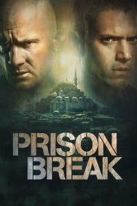 Prison Break as The Representative/Scott Carruth
