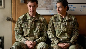 68 Whiskey Is the War Dramedy That's Unexpectedly Perfect for Quarantine Streaming