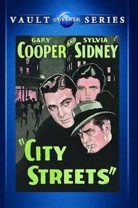 City Streets as Machine Gunner