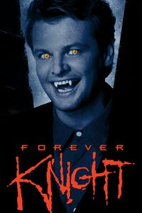 Forever Knight as Joan