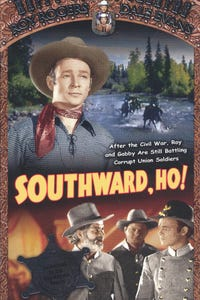 Southward, Ho! as Union Soldier