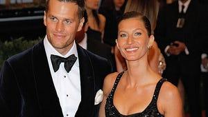 Tom Brady, Gisele Bundchen Welcome a Baby Girl