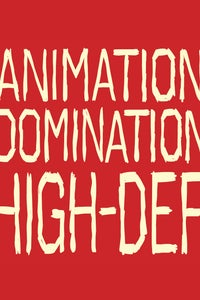 Animation Domination High-Def as Army Chihuahua Man (Axe Cop)