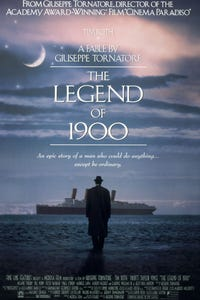 The Legend of 1900 as 1900