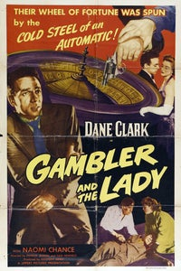 The Gambler and the Lady as Jacko Spina