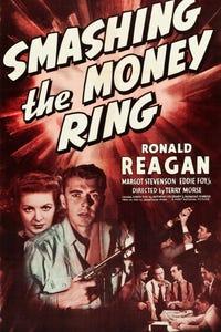Smashing the Money Ring as Custodian