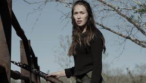 Alicia Gets an Invitation to Alexandria in This Fear the Walking Dead Sneak Peek