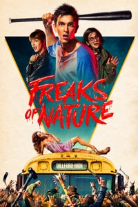 Freaks of Nature as Milan Pinache