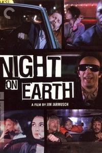 Night on Earth as YoYo