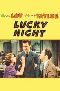 Lucky Night as Announcer