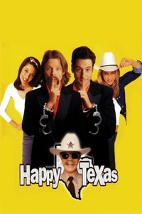 Happy, Texas as Sheriff Chappy Dent