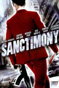 Sanctimony as Tom Gerrick