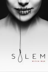 Salem as Increase Mather