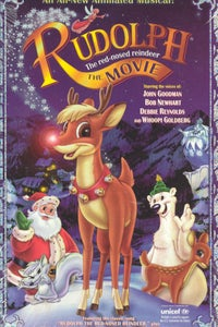 Rudolph the Red-Nosed Reindeer: The Movie as Stormella