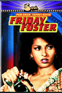 Friday Foster as Ford Malotte