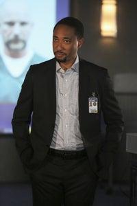 Damon Gupton as Detective Cal Brown