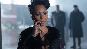 Gotham: Jada Pinkett Smith's Fish Is Coming Back