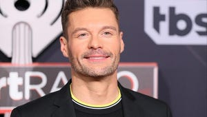 Ryan Seacrest Is Officially the Busiest Man in Hollywood