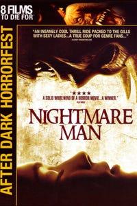 Nightmare Man as Mia