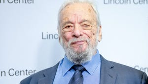 Stephen Sondheim's Star-Studded Birthday Party Was Even Charming During the Technical Difficulties