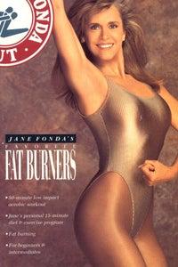 Jane Fonda: Favorite Fat Burners as Instructor