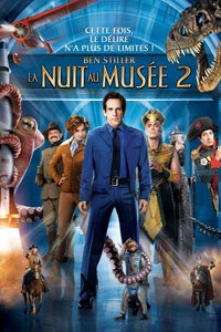 Night at the Museum 2: Battle of the Smithsonian as Dr. McPhee