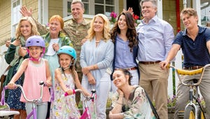 Chesapeake Shores: Where You've Seen the Cast Before