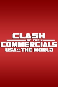Clash of the Commercials: USA vs. the World
