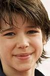Uriah Shelton as Finn