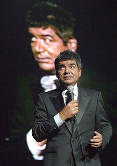 George Lopez - 2005