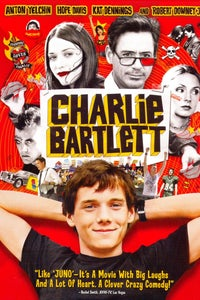 Charlie Bartlett as Principal Gardner