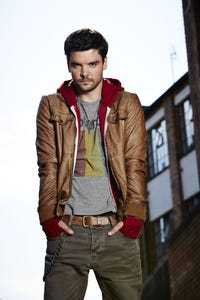 Andrew Lee Potts as Michael Summerby