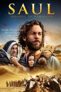 Saul: The Journey to Damascus as Caiphas