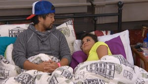 Big Brother 18: The 13 Most Awkward James and Natalie Moments This Week
