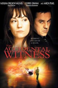 The Accidental Witness as David Brunel