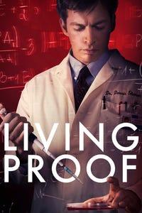 Living Proof as Blake Rogers