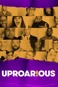 Uproarious