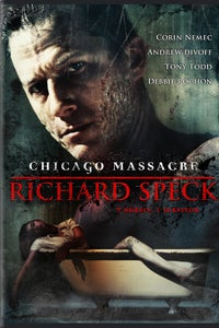 Chicago Massacre: Richard Speck as Richard Speck