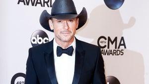 Tim McGraw Defends Himself Against Pro-Gun Advocates Criticizing Sandy Hook Benefit