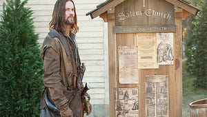 WGN America Orders a Second Season of Salem