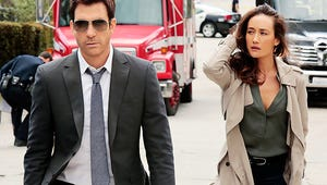 CBS' Stalker From Kevin Williamson Is Not Another Following