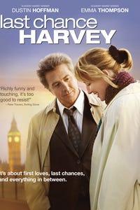 Last Chance Harvey as Susan
