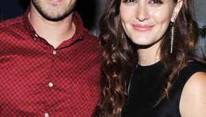 Report: Adam Brody and Leighton Meester Are Engaged