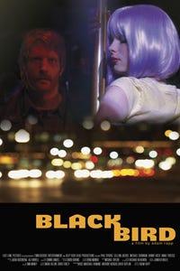 Blackbird as Angie