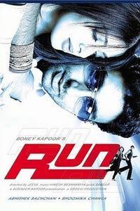Run as Rajeev