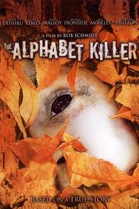 The Alphabet Killer as Capt. Kenneth Shine